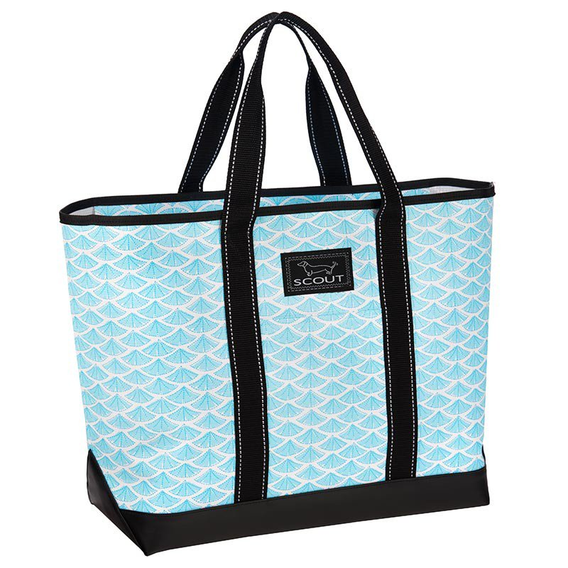 Monogram Scout Beach Bum Tote bag