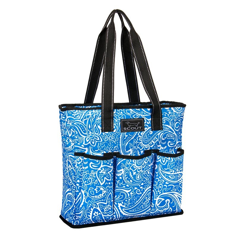 Monogram Scout Preps Cool Cooler Tote