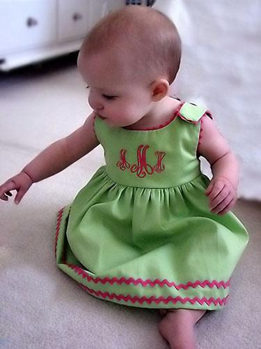 Garden Princess Dress