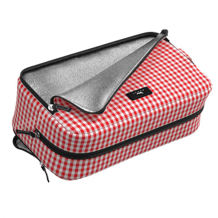 Scout large cosmetic bag Glamazon - Romeo Checkham
