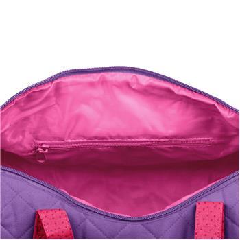 Monogram Stephen Joseph Ballet Duffle Bag