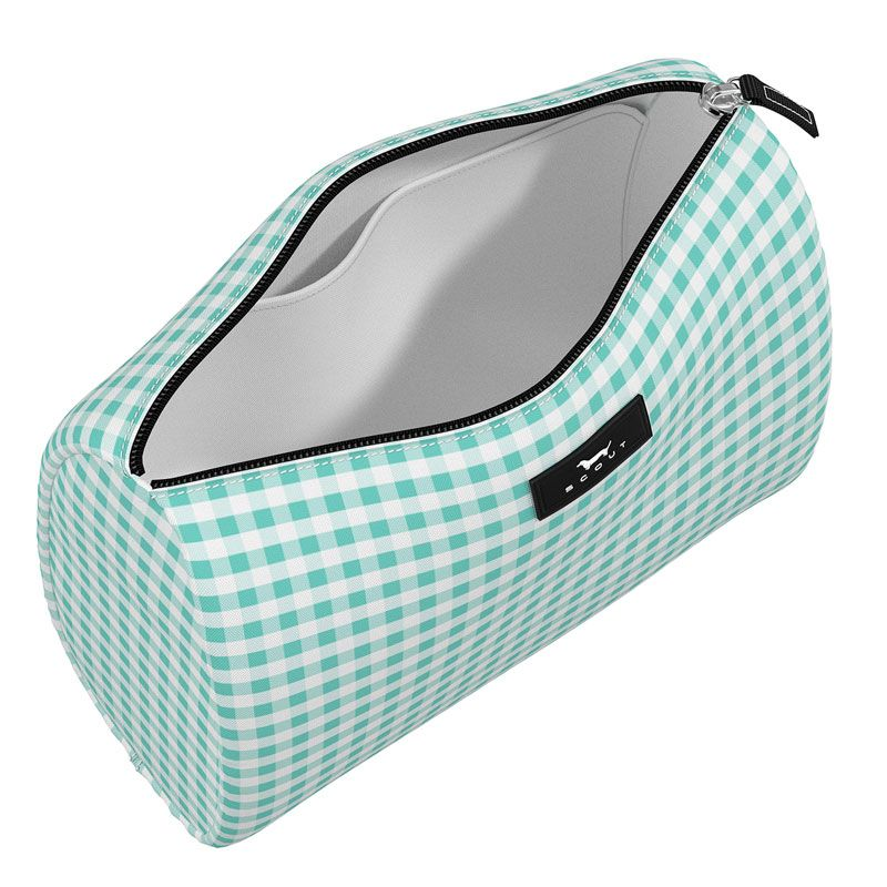 Monogram Scout Packin' Heat Cosmetic Bag Barnaby Checkham