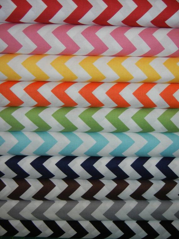 Preppy Chevron Frocket Pocket Tee shirt Short Sleeve or Long Sleeve-