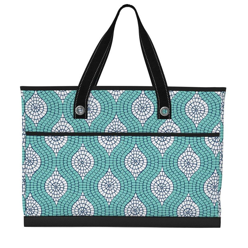 Scout The BJ Tote with side pockets